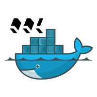 Docker, WebSupport