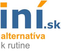 ini.sk - logo
