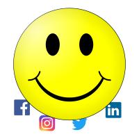 sociálne siete na minime